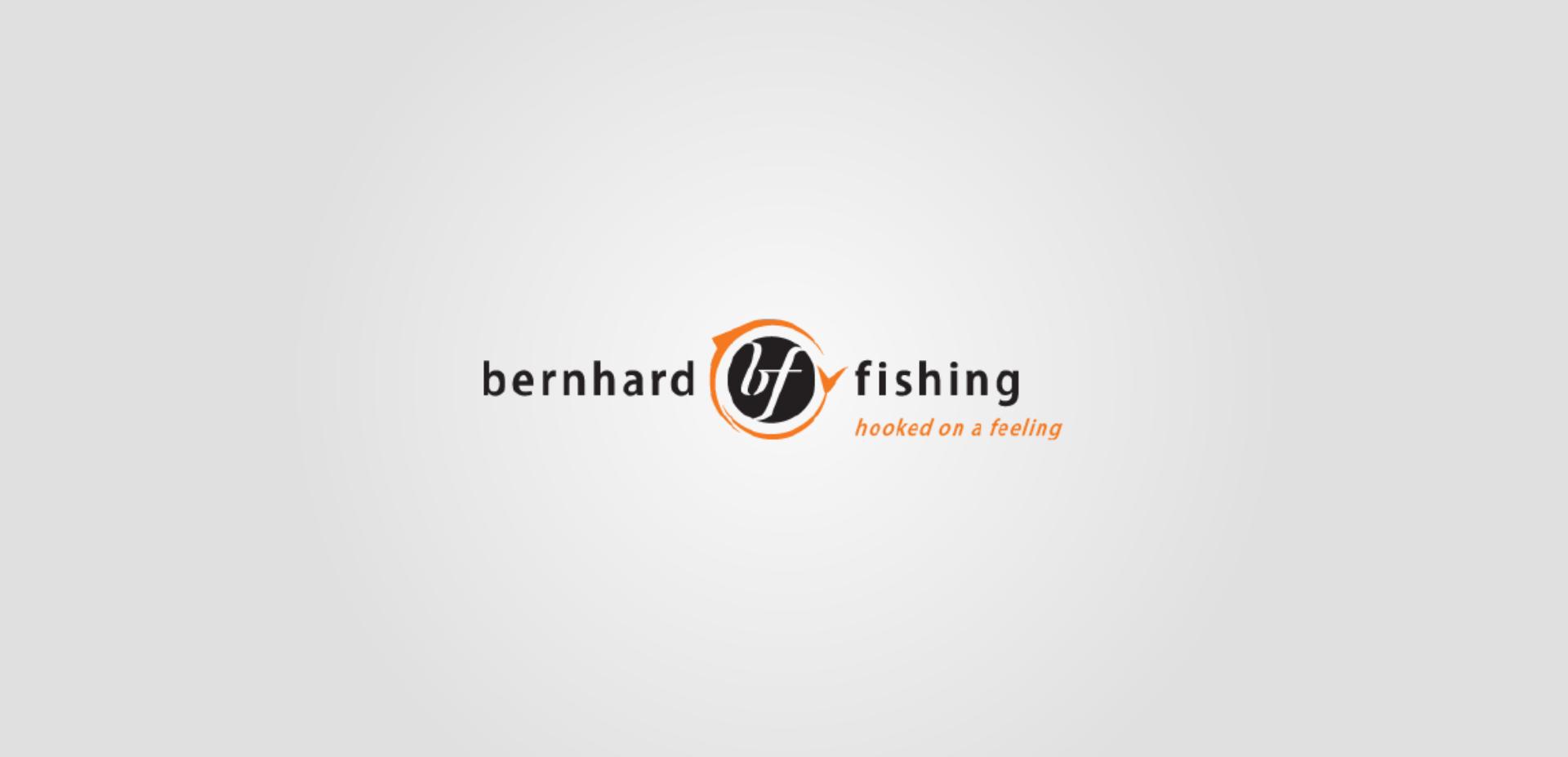Bernhard Fishing Logo