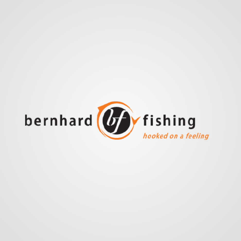 Bernhard Fishing Logo