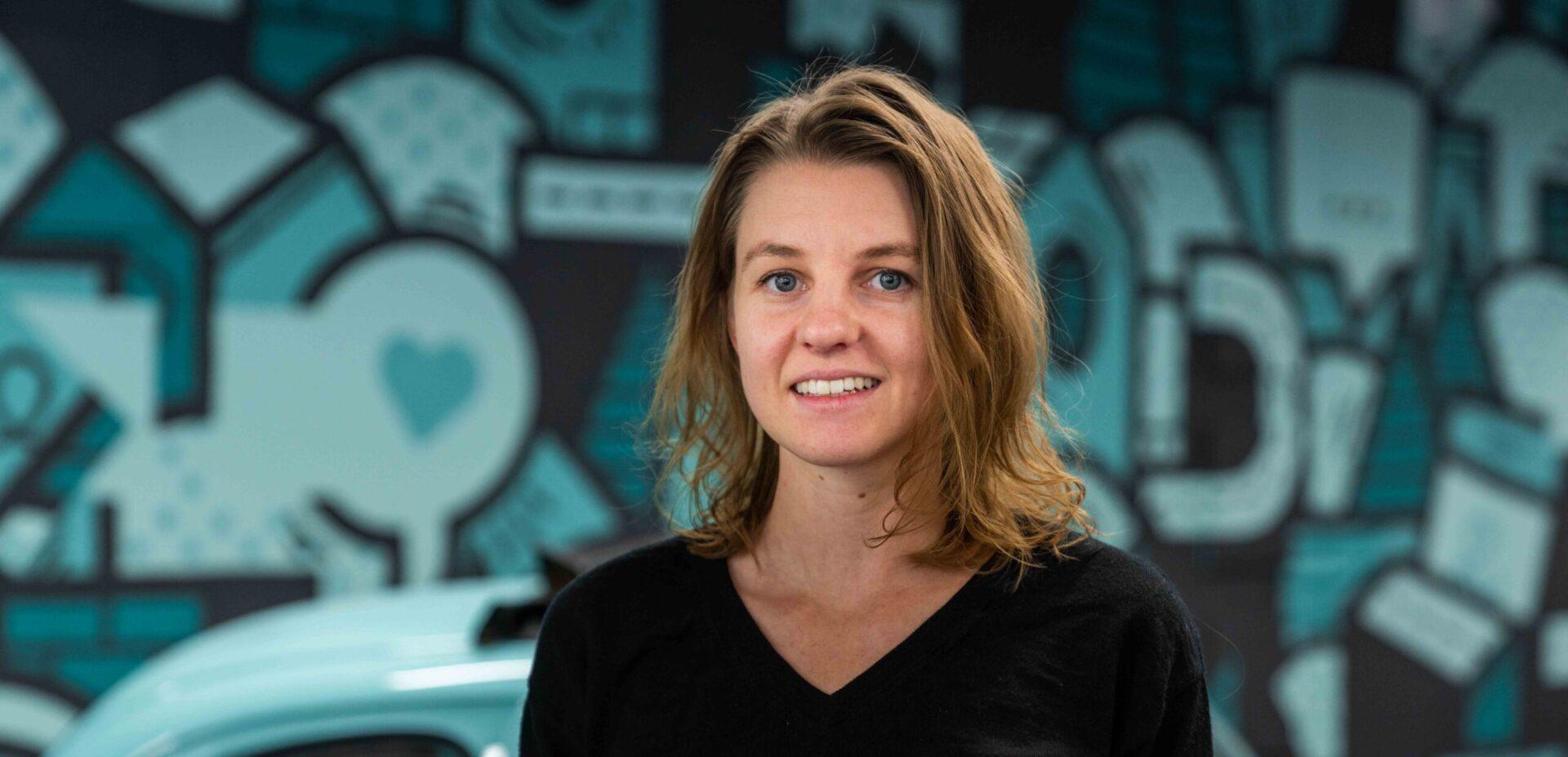 ads&figures Mitarbeiterin Janine Wiedemar