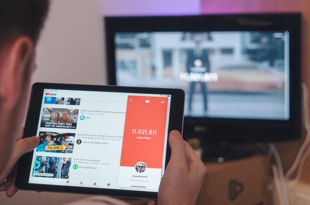 YouTube SEO auf der Videoplattform