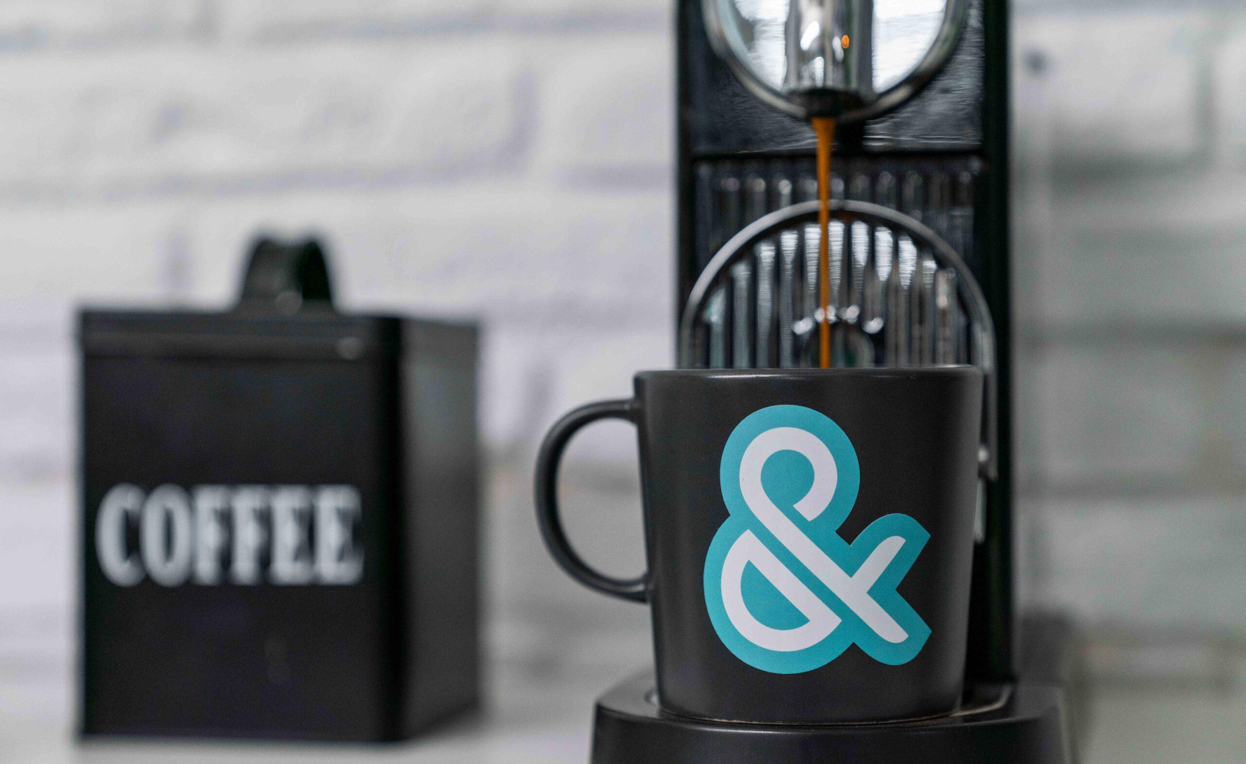 ads&figures Performance Coffee