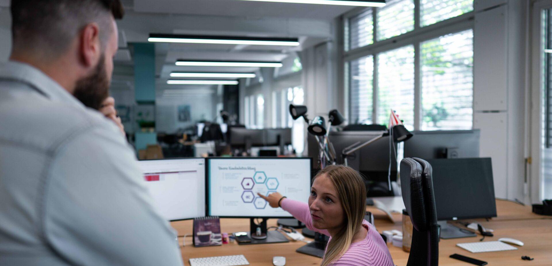 Senior Digital Projects Manager Stellenausschreibung