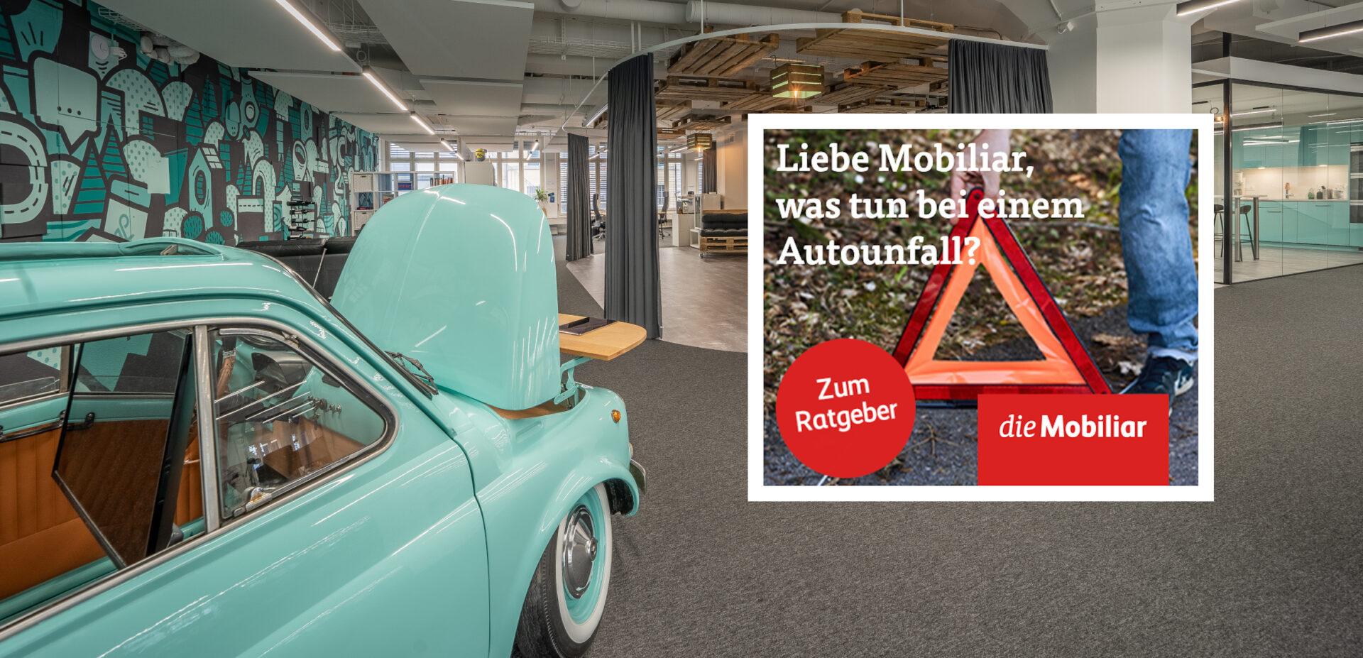 Die Mobiliar mit neuem Full-Funnel-Konzept von ads&figures.