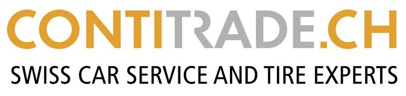 Logo Contitrade Schweiz AG