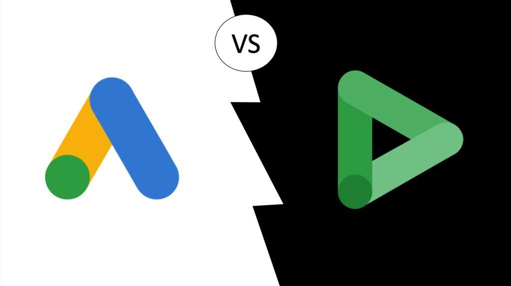 GDN versus DV360