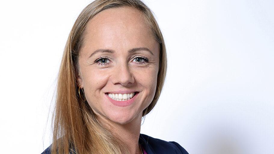 Tamara Parham von Kinderschutz Schweiz